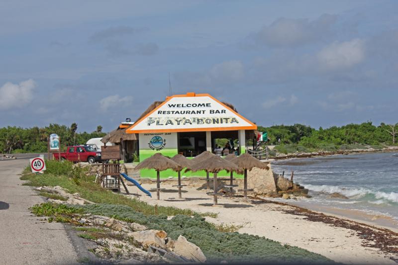 Around The Island June 2012